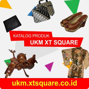 Katalog Produk UKM XT Square
