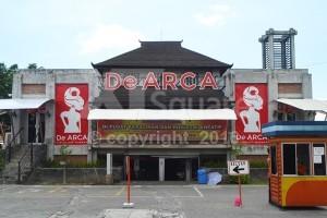 De Arca Statue Museum
