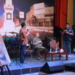 Bincang Santai Bersama Paku Alam X di Warung Musik Kampayo
