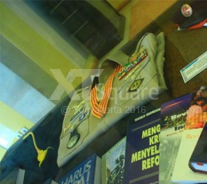 Wahana Gedung Memorabilia Taman Pintar Yogyakarta