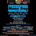 Yogyakarta Music Day 2016 Di Warung Kampayo