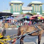 Pasar Beringharjo : Pasar Tradisional Sejak 1758 Yang Tak Terpisahkan