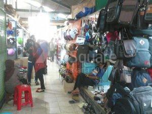XT Square Wisata Belanja Pasar Klithikan Pakuncen Yogyakarta