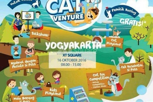 Event Friskies Cat Lovers