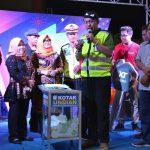 Daftar Pemenang Undian Berhadiah Dari Kupon Belanja Kerabbat Jogja XT Square