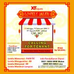Calling For Tenant Join To Event Lovely Imlek