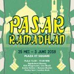 Gebyar Pasar Ramadhan XT Square 2018